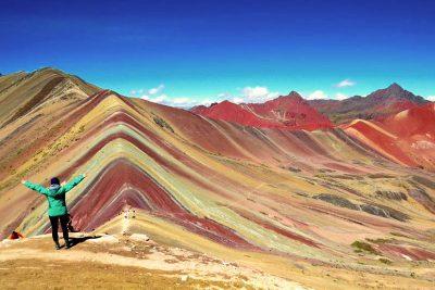 montaña de 7 colores 1dia