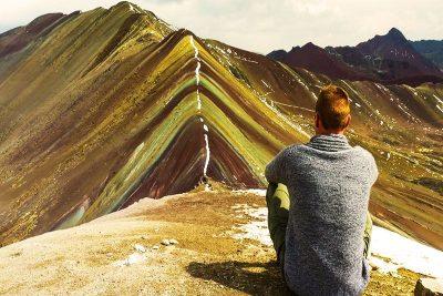 montaña de 7 colores 2dias