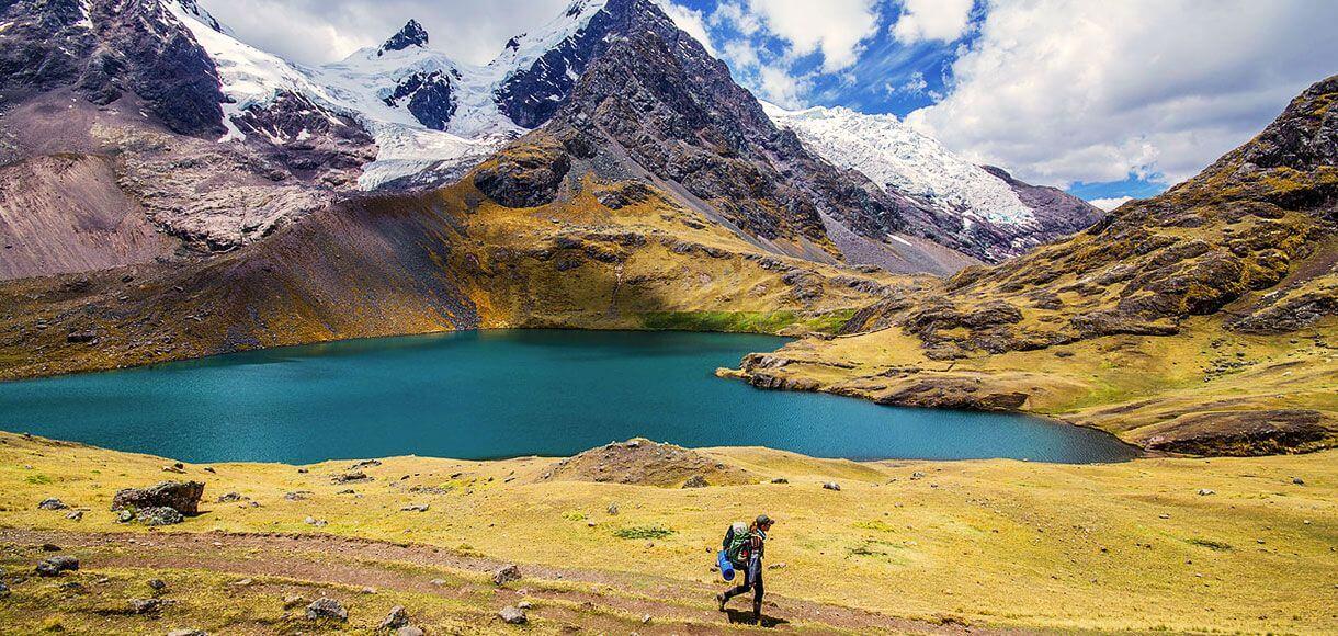 montaña de colores aventura 2dias