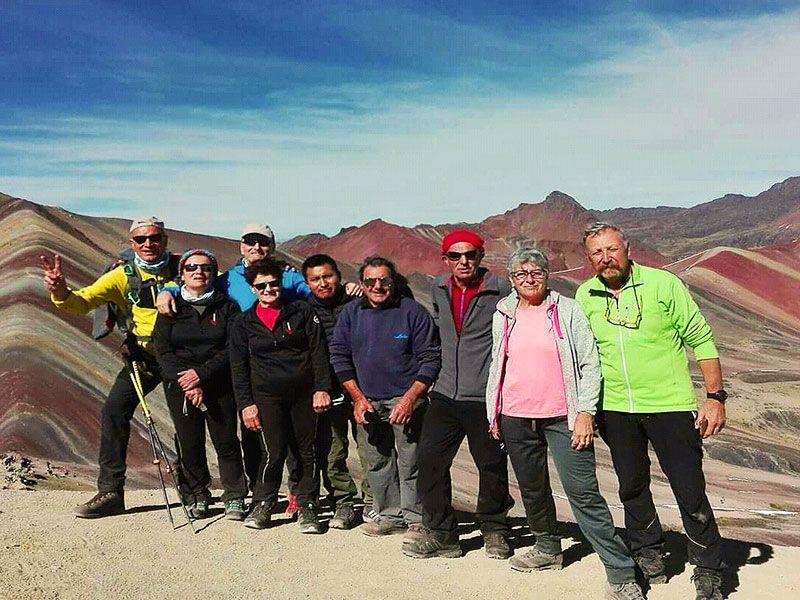 consejos utiles para llegar a la montaña de 7 colores